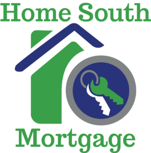 Home South Mortgage logo